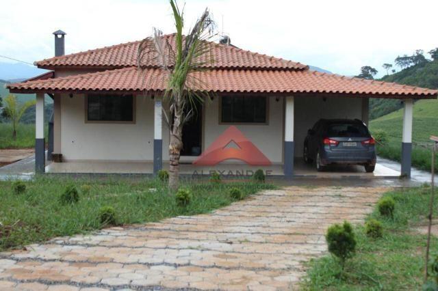 Sítio com 3 dormitórios à venda, 21000 m² por R$ 1.000.000,00 - Pouso Alto - Pouso Alto/MG - Foto 16