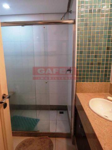 Apartamento à venda com 3 dormitórios em Ipanema, Rio de janeiro cod:GAAP30547 - Foto 13