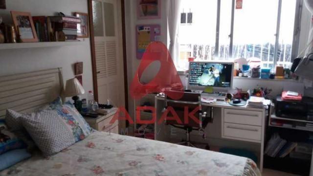Apartamento à venda com 3 dormitórios em Copacabana, Rio de janeiro cod:CPAP31047 - Foto 15