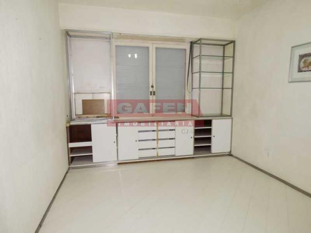 Apartamento à venda com 3 dormitórios em Copacabana, Rio de janeiro cod:GAAP30504 - Foto 8