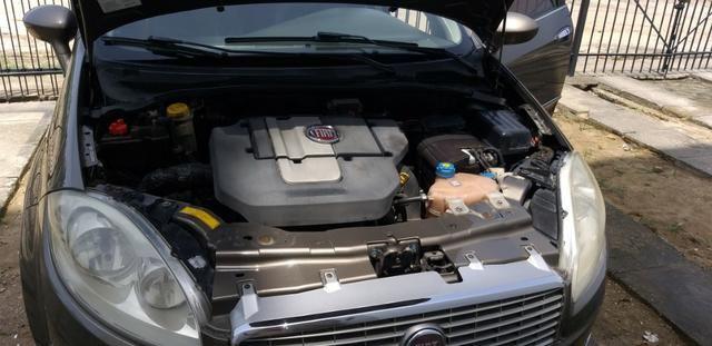 Fiat Linea absolut 2012 - Foto 13
