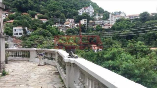 Apartamento à venda com 5 dormitórios em Santa teresa, Rio de janeiro cod:GAAP150001 - Foto 10