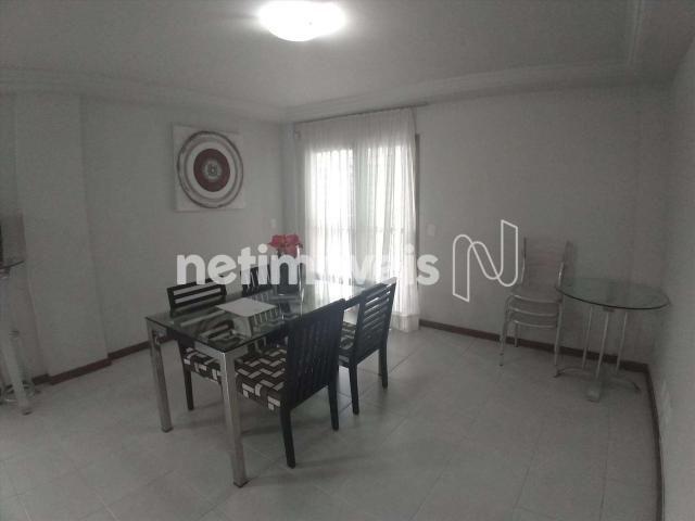 Apartamento à venda com 4 dormitórios em Jardim camburi, Vitória cod:789087 - Foto 2
