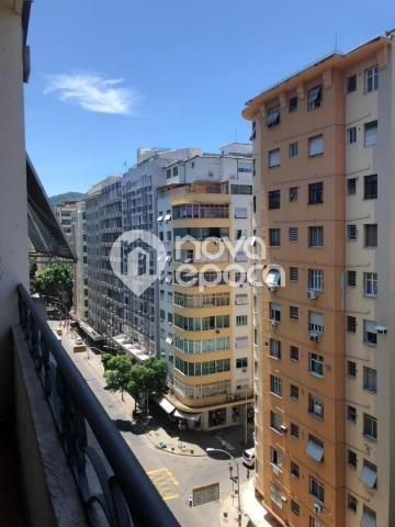 Apartamento à venda com 3 dormitórios em Copacabana, Rio de janeiro cod:IP3AP42424 - Foto 3