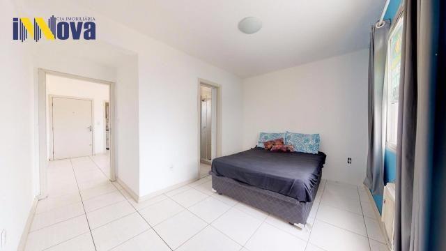 Apartamento à venda com 1 dormitórios em Partenon, Porto alegre cod:4134 - Foto 6