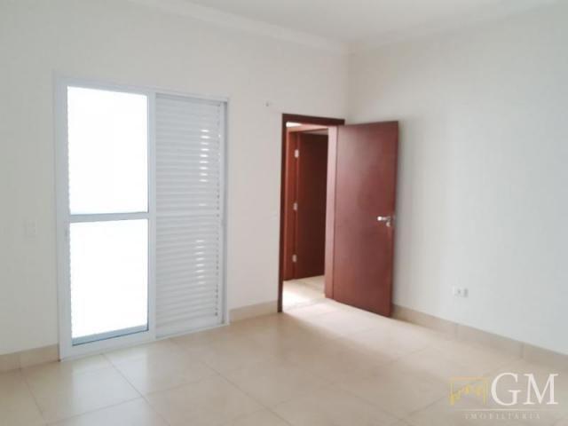 Casa em Condomínio para Venda em Presidente Prudente, Condomínio Damha II, 3 dormitórios,  - Foto 16