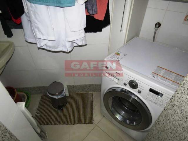Apartamento à venda com 3 dormitórios em Ipanema, Rio de janeiro cod:GAAP30547 - Foto 19