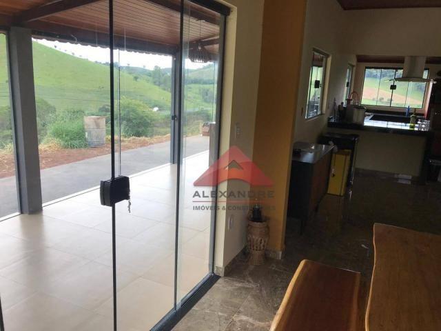 Sítio com 3 dormitórios à venda, 21000 m² por R$ 1.000.000,00 - Pouso Alto - Pouso Alto/MG - Foto 20