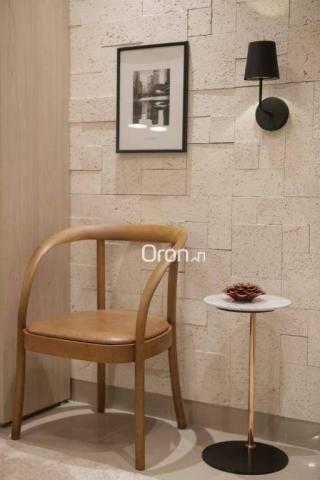 Apartamento à venda, 64 m² por R$ 301.000,00 - Setor Bueno - Goiânia/GO - Foto 10