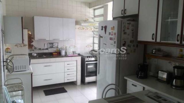 3 quartos com vaga em boa localização na Tijuca !!! - Foto 7
