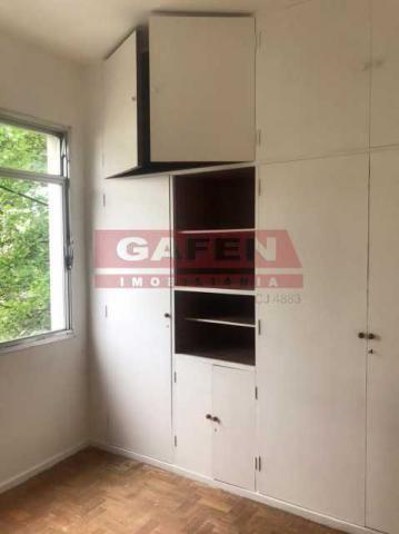 Apartamento à venda com 3 dormitórios em Jardim botânico, Rio de janeiro cod:GAAP30544 - Foto 11
