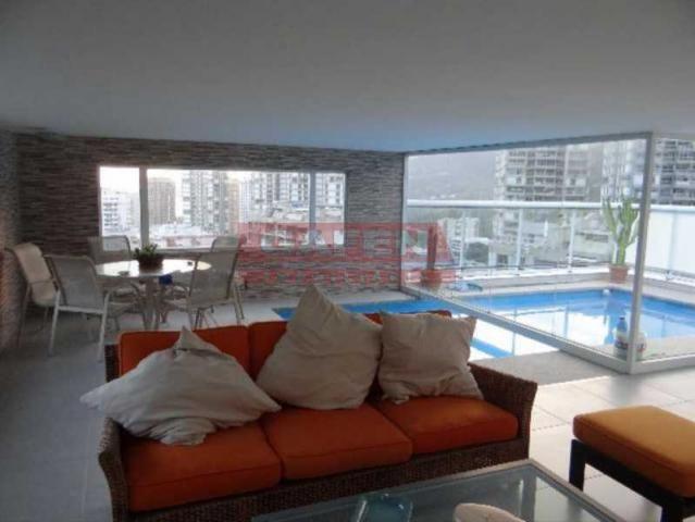 Apartamento à venda com 3 dormitórios em São conrado, Rio de janeiro cod:GACO30029 - Foto 8