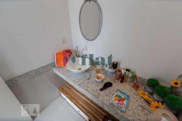 Casa de condomínio à venda com 4 dormitórios cod:FLCN40064 - Foto 13