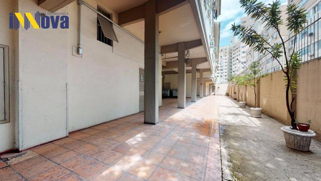 Apartamento à venda com 1 dormitórios em Partenon, Porto alegre cod:4134 - Foto 12