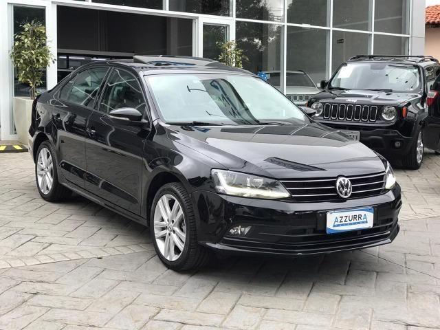 Volkswagen jetta 1.4 16v tsi comfortline gasolina 4p tiptronic 2017 - Foto 2