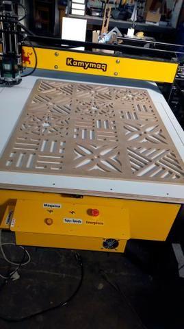 Router CNC - Foto 5