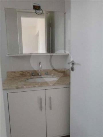 Apartamento à venda com 3 dormitórios em Vila maria, São paulo cod:169-IM168808 - Foto 9