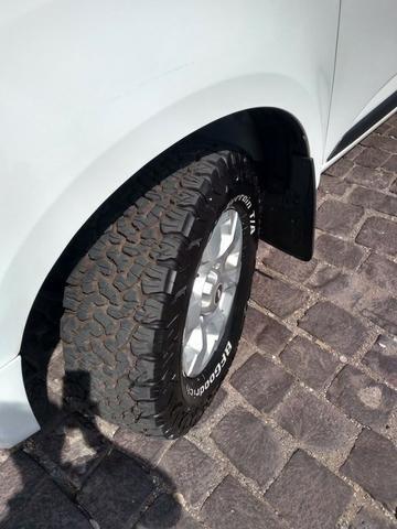 Vendo S10 LTZ Diesel 15/15 Único Dono - Foto 9
