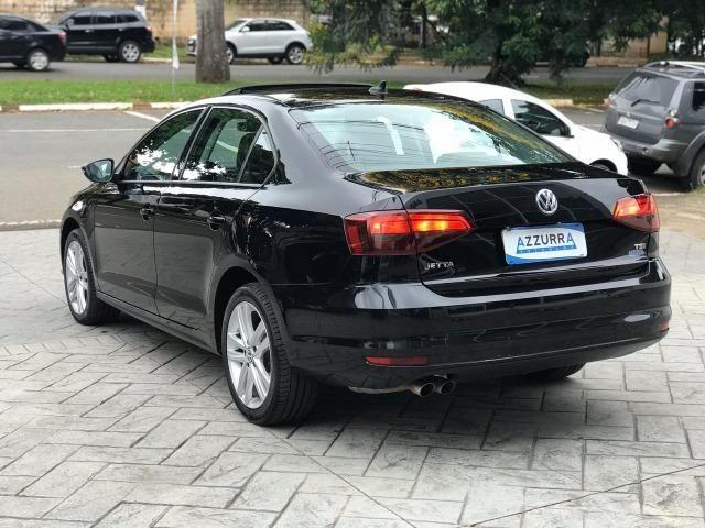 Volkswagen jetta 1.4 16v tsi comfortline gasolina 4p tiptronic 2017 - Foto 6