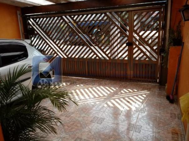 Casa à venda com 2 dormitórios em Alves dias, Sao bernardo do campo cod:1030-1-67892 - Foto 9