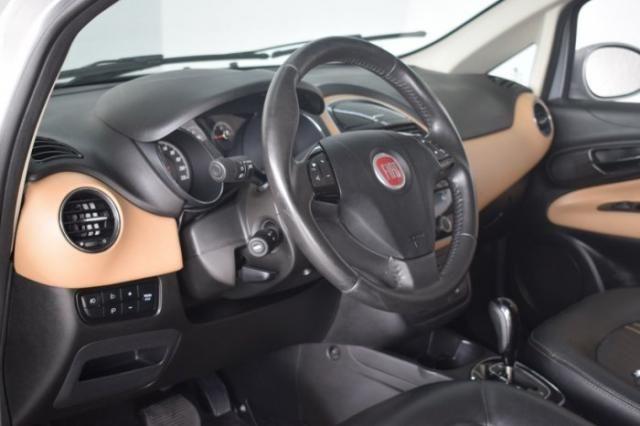 Fiat linea 2015 1.8 absolute 16v flex 4p automatizado - Foto 7