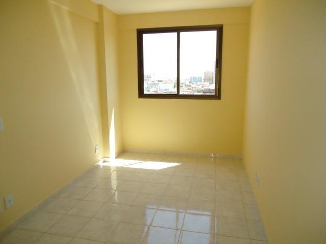 Residencial porto belo lindo apartamento de 2 quartos na samambaia use seu fgts na entrada - Foto 7