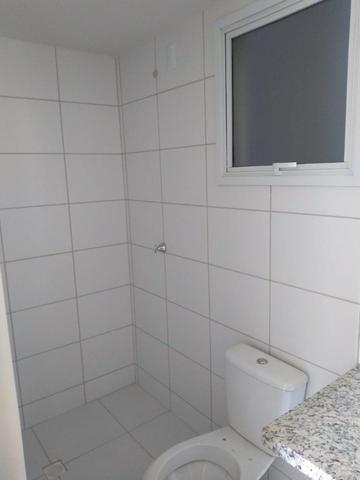 Apartamento 2 Quartos - Res. Serra das Areias - Foto 3