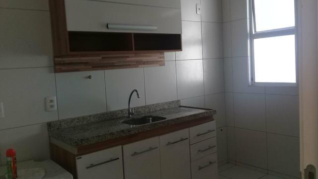 Alugo casa em condomínio com 3 quartos no Aquiraz - Foto 3