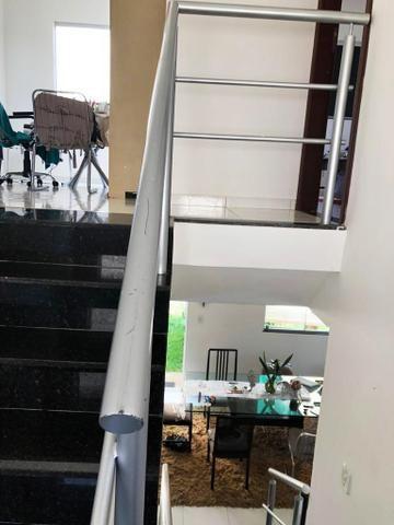 Casa no Condomínio Jatobá, com: 4 Quartos, sendo uma suíte com closet - Foto 5