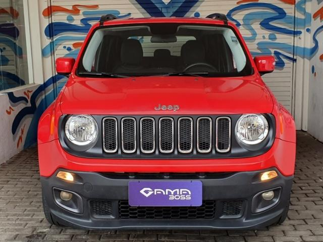 Jeep Renegade Longitude Flex 2016 - Foto 3