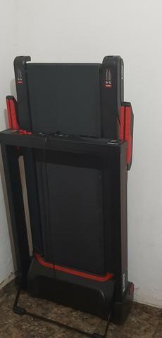 Esteira Ergométrica- 110V Genis GT - Foto 6