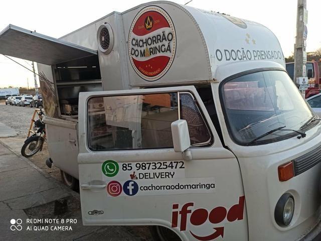 Food Truck - Foto 2