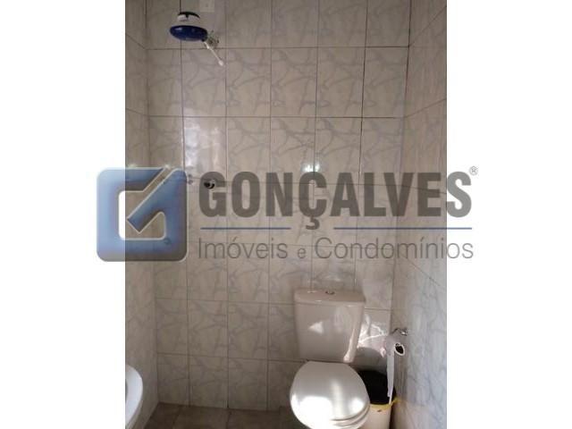 Casa à venda com 2 dormitórios em Alves dias, Sao bernardo do campo cod:1030-1-67892 - Foto 12