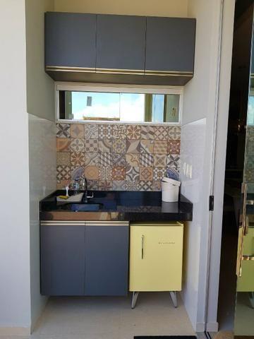 Casa pronta no Alphaville, com: 3/4, sendo uma suíte // área gourmet c piscina - Foto 2