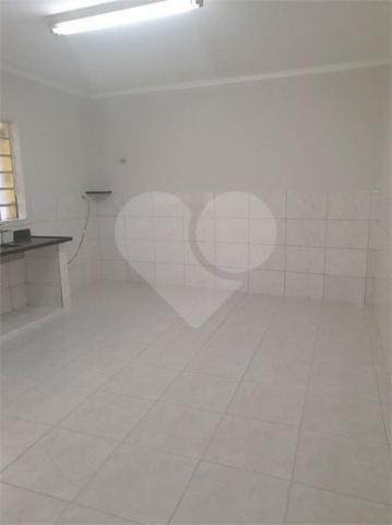 Casa à venda com 2 dormitórios em Parada inglesa, São paulo cod:169-IM171784 - Foto 11