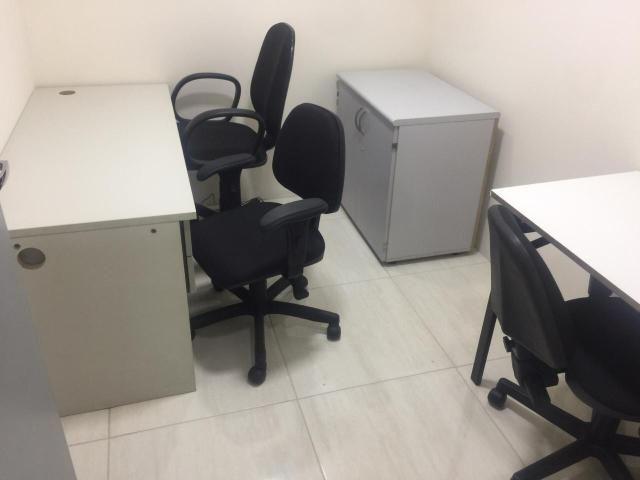 Sala mobiliada internet sem fiador e pagar e entrar r$ 999,0 coworking
