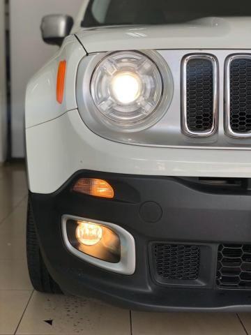 RENEGADE 2016/2017 1.8 16V FLEX LIMITED 4P AUTOMÁTICO - Foto 11