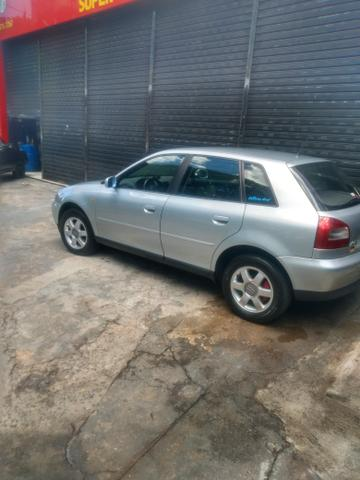 Audi A3 aspirada