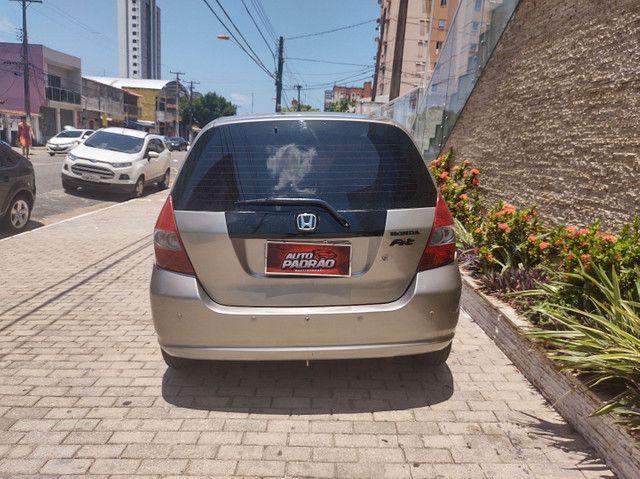 FIT LX 1.4  2005 #SóNaAutoPadrão - Foto 5