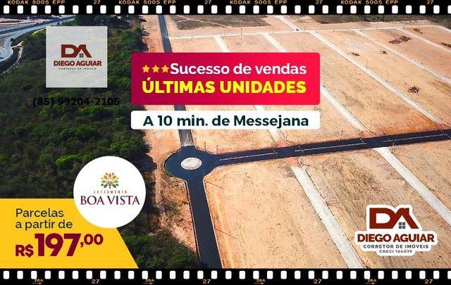 Loteamento Boa Vista #$%¨&*( - Foto 3