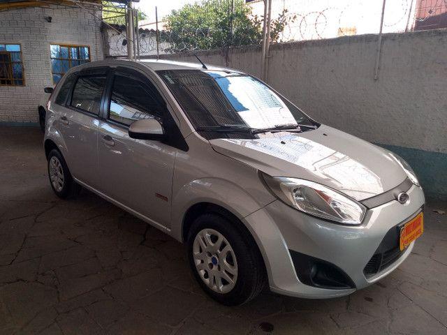 Fiesta 1.6 Class Top Placa i