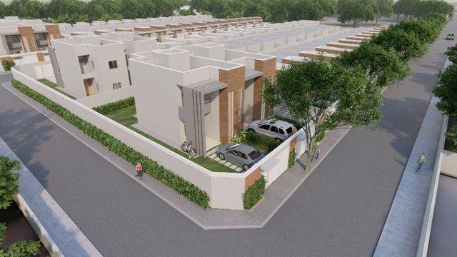Oportunidade!!! Casa duplex no Eusébio casa duplex 3 quartos - Foto 11