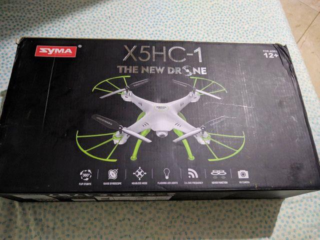 Drone Syma X5HC-1 ***
