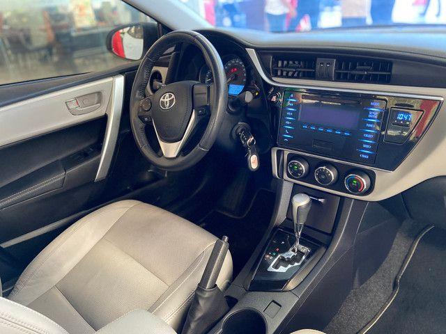 Corolla gli 1.8 aut 2018 - Foto 4