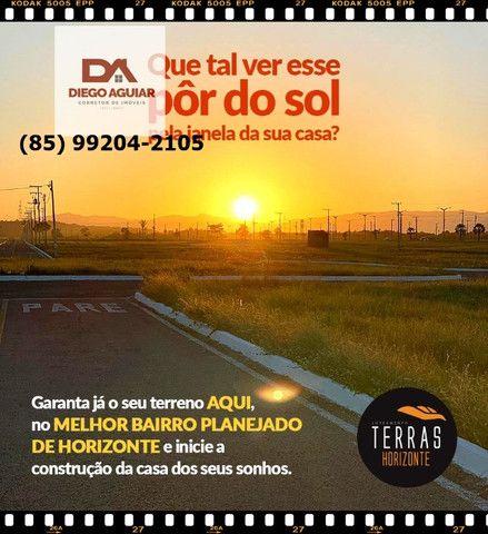 Loteamento Terras Horizonte #$%¨&*( - Foto 2
