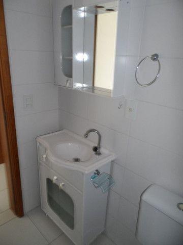 620 - Apartamento com Sacada para Alugar no Jardim Cidade de Florianópolis! - Foto 12