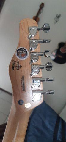 Guitarra Tagima Memphis MG-260<br> - Foto 3