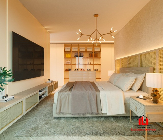 Villa Residence 367M² 04 Suítes - Foto 15