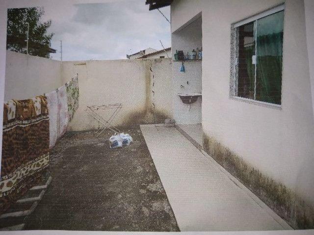 Casa Linear estilo colonial - Foto 13