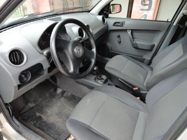 VW Gol 1.0 2011/2012 com ar condicionado - Foto 12